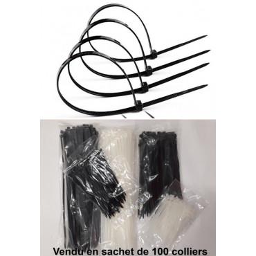 collier plastique